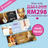 RM298 MyBeauty Wellness Collection