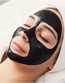 (90 mins) Deep Purifying Facial Treatment